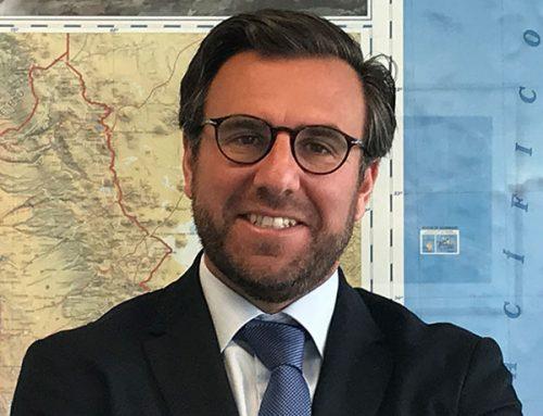 """Santiago García Cedrún: """"La Plataforma de Negocios será una gran oportunidad para intercambiar visiones y experiencias que puedan aportar al desarrollo del país para los próximos años"""""""