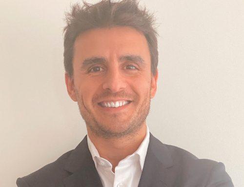 """Ángel Peñalba: """"La movilidad está evolucionando, y el resultado ha de ser eficiente y sostenible"""""""