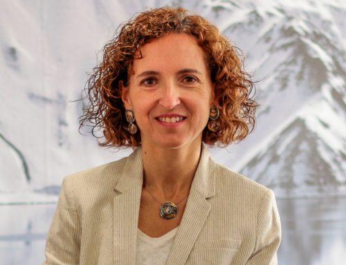 """Marta Colet: """"Para enfrentar el cambio climático es fundamental el trabajo mancomunado de los entes públicos y privados"""""""