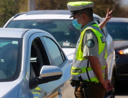 CEA entrega consejos de conducción segura para fiestas Patrias