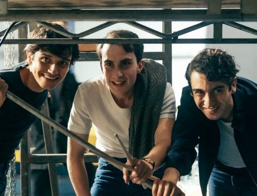 """Movistar presenta primer capítulo de su serie internacional """"Los Prisioneros"""""""