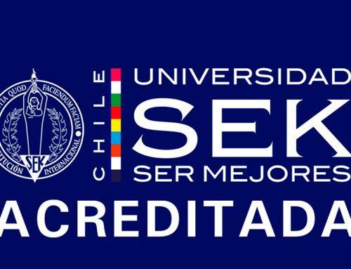 Universidad SEK recibe Acreditación Institucional hasta 2024